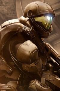 1080x1920 Buck Halo 5