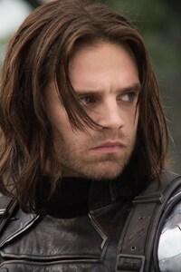 Bucky Captain America Civil War