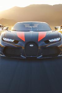 Bugatti 4k 2020