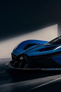 Bugatti Bolide 2021 8k