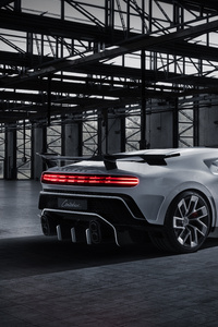 480x800 Bugatti Centodieci 2021 10k
