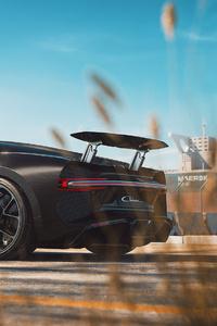 Bugatti Chiron 2020 New