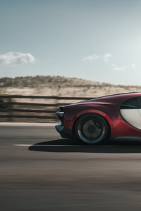 Bugatti Chiron Forza Horizon 4