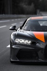Bugatti Chiron Prototype 2019 8k