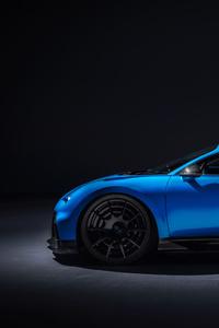 Bugatti Chiron Pur Sport 2020 New