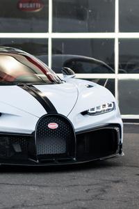 1080x2280 Bugatti Chiron Pur Sport 2021 5k