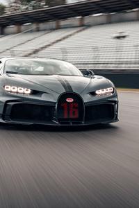 1080x2280 Bugatti Chiron Pur Sport 2021 New