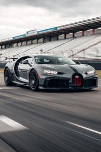 1080x2280 Bugatti Chiron Pur Sport New