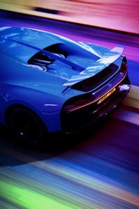 Bugatti Chiron Supercar 4k