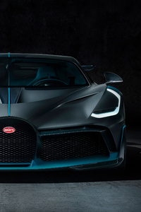 240x400 Bugatti Divo 2018