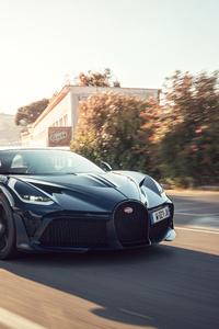 2160x3840 Bugatti Divo 5k