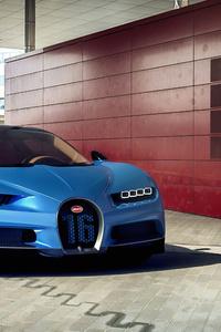 750x1334 Bugatti New 4k