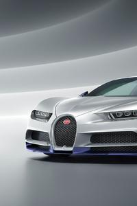 Bugatti Sport Car