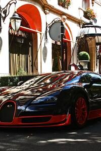 1440x2560 Bugatti Veyron