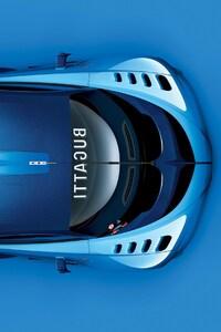 Bugatti Vision Gran Turismo Desktop