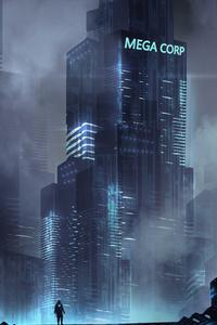 Building Scifi Digital Art