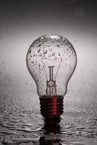 Bulb Light 5k