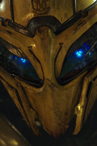Bumblebee 2018 Movie 4k