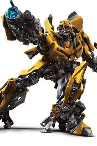 Bumblebee 8k