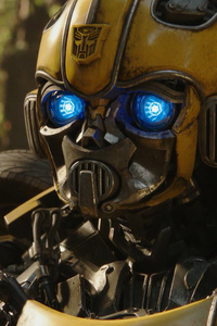 Bumblebee Movie 4k