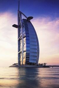 240x320 Burj Al Arab Dubai