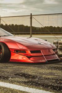 1080x1920 C4 Formulae Car 4k