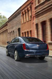 480x800 Cadillac XTS 2018