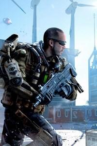 800x1280 Call of Duty Advanced Warfare