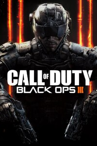 750x1334 Call of Duty Black Ops 3 Games