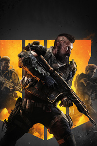 Call Of Duty Black Ops 4 2018