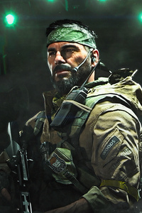 640x960 Call Of Duty Black Ops Cold War 4k