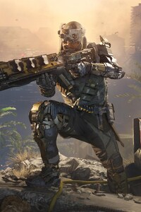 2160x3840 Call of Duty Black Ops
