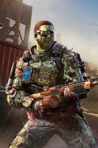 1242x2688 Call Of Duty Mobile Season 6