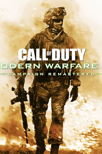 1440x2560 Call Of Duty Modern Warfare 2 Campaign Remastered 4k