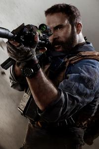 Call Of Duty Modern Warfare 4k