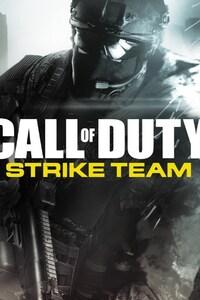 480x854 Call Of Duty Strike Team