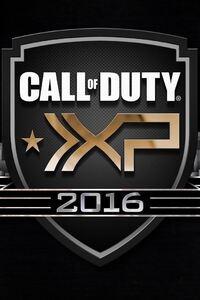480x854 Call Of Duty Xp 2016
