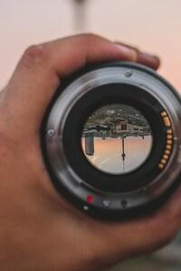 1242x2688 Camera Lens