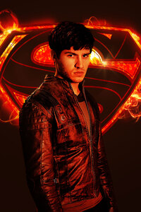 Cameron Cuffe In Krypton