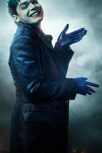 Cameron Monaghan As Jerome In Gotham Season 5