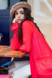Camila Cabello 5k Photoshoot
