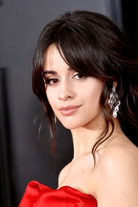 Camila Cabello At Grammy Awards 2018 4k