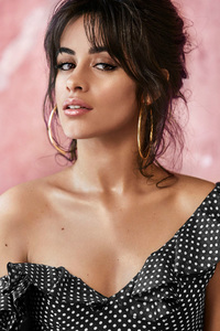 Camila Cabello LOreal Paris 2018