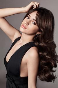 Camila Cabello LOreal Paris 2019