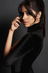 1080x2160 Camila Cabello New 2020 4k