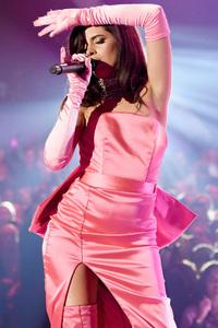 Camila Cabello Singer
