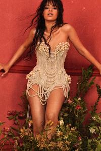 480x800 Camila Cabello Singer 2020 4k