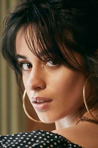 540x960 Camila Cabello Singer 5k