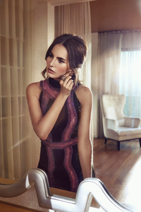 Camilla Belle Fashion Photoshoot