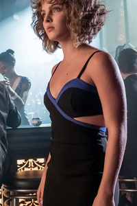 Camren Bicondova As Catwomen Gotham Season 4